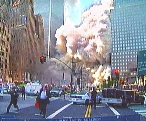 WTC Collapse
